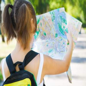 5 Road Schooling Ideas