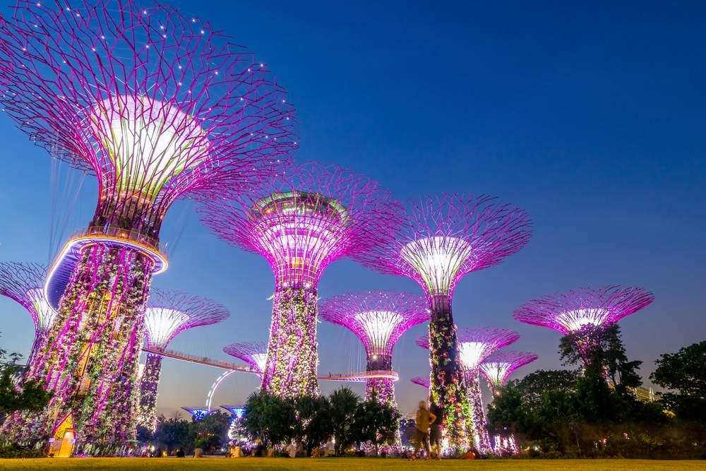 9 Singapore