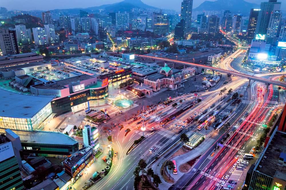 Travel South Korea on $30 a Day