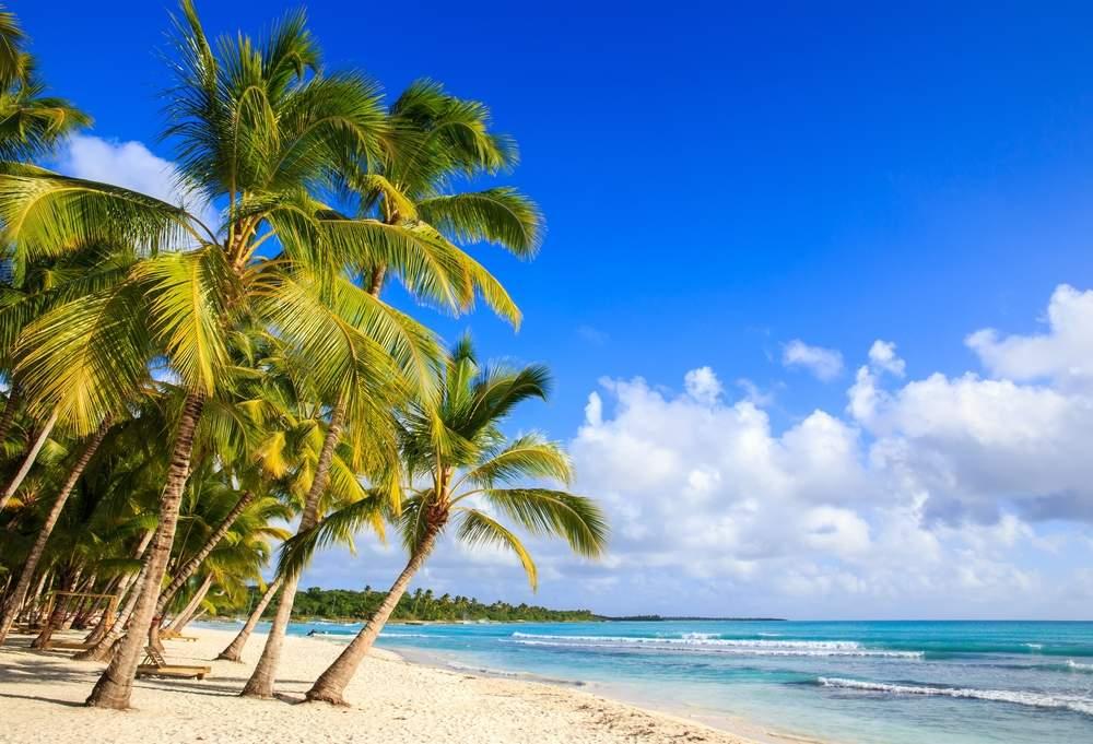 beach dominican