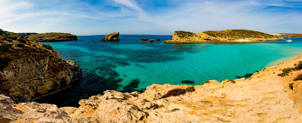 beach malta