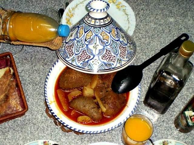 Image result for algerian cuisine