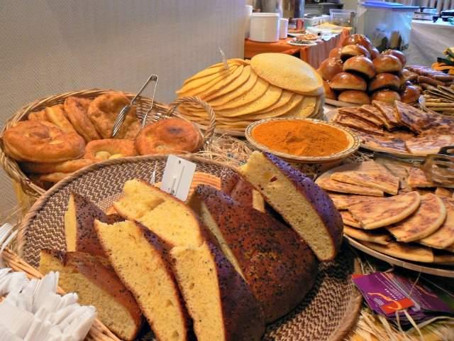 5 - Bread