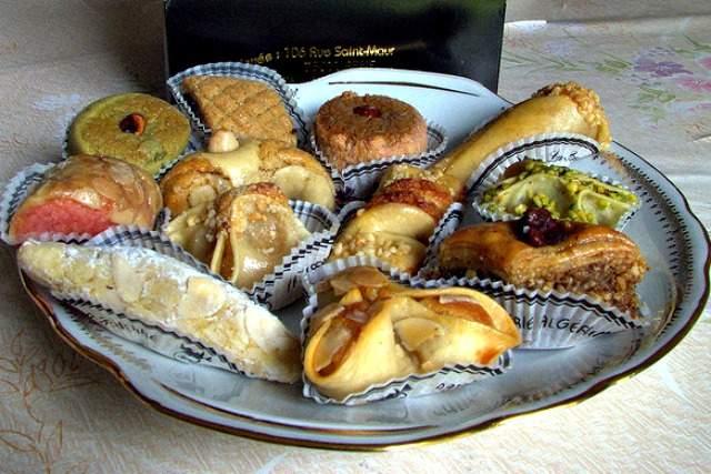6 - Cakes