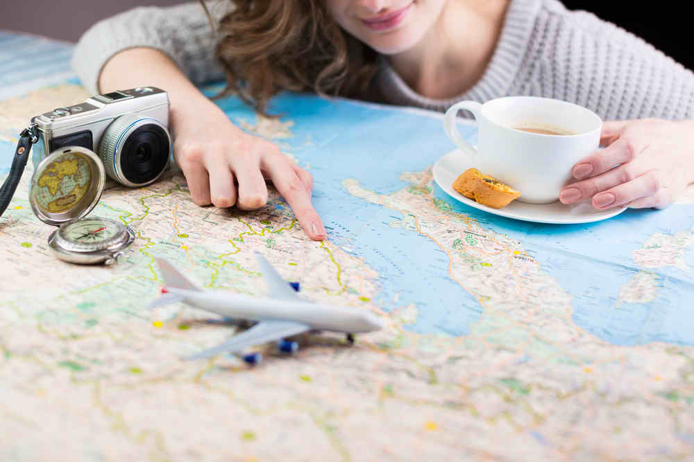 Best Solo Travel Tips from Those Who Have Done It