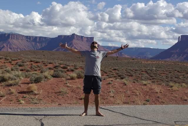 US Road Trip