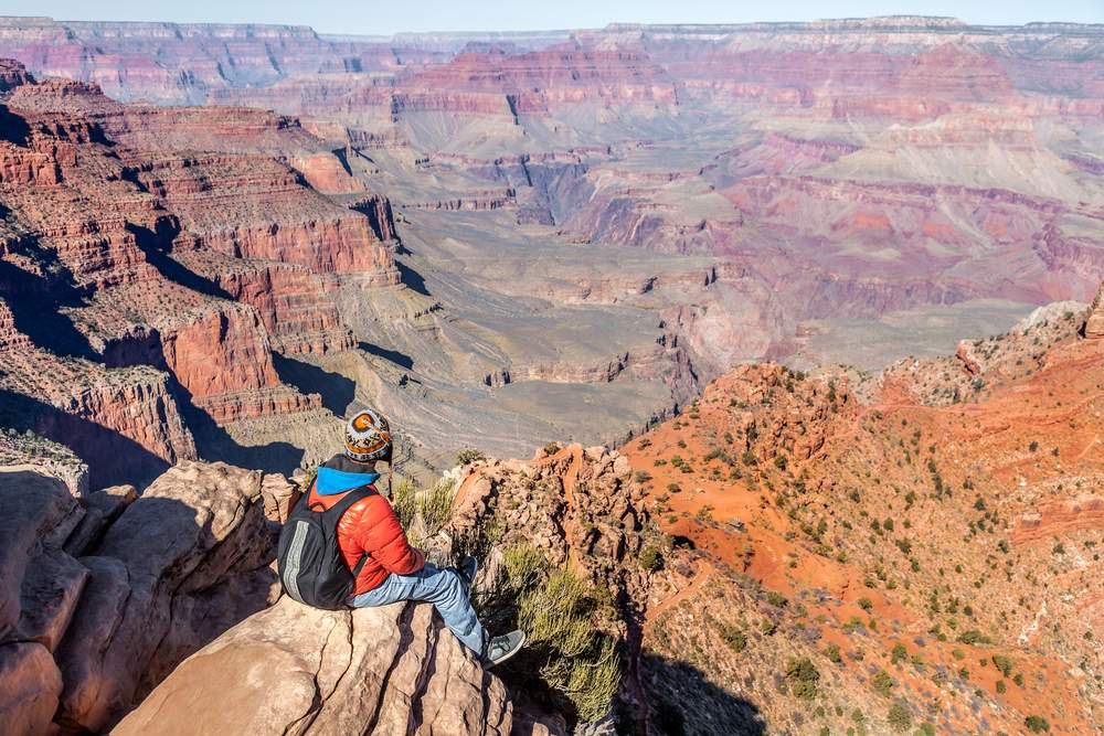 2Wk Grand Canyon