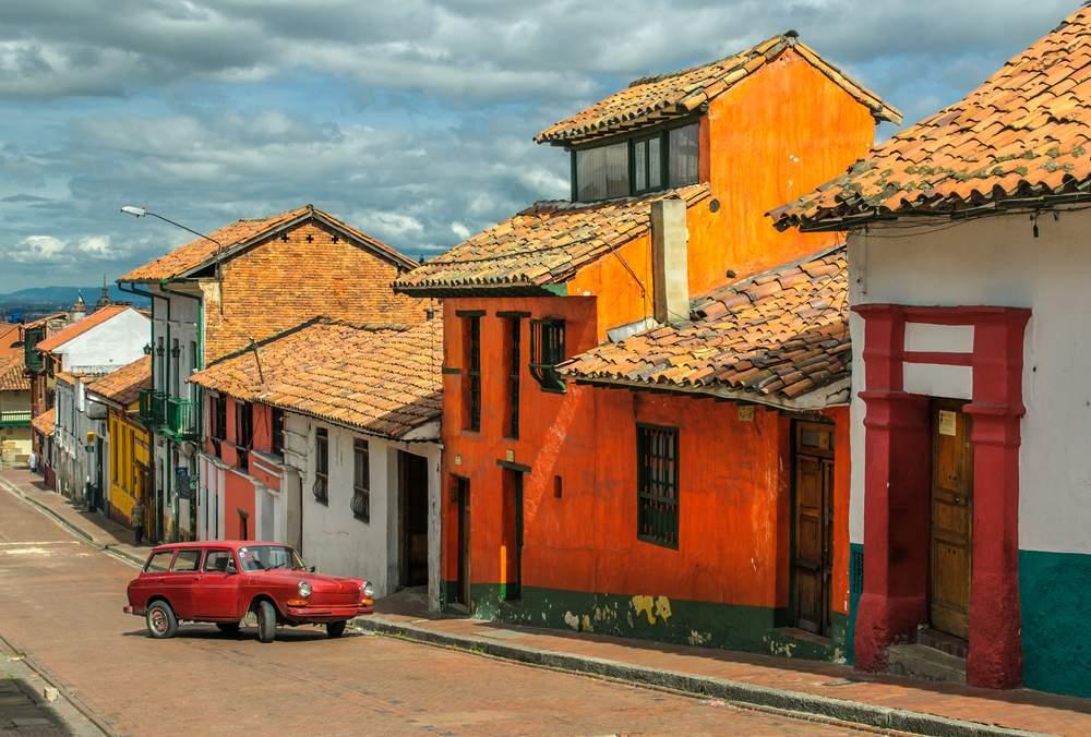 5 columbia