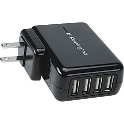 4-Port USB Charger
