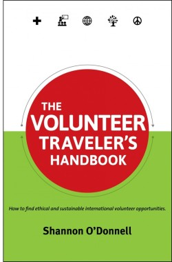 Volunteer Traveler's Handbook