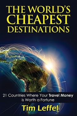 The World's Cheapest Destinations