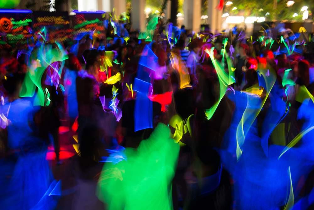 parents rave