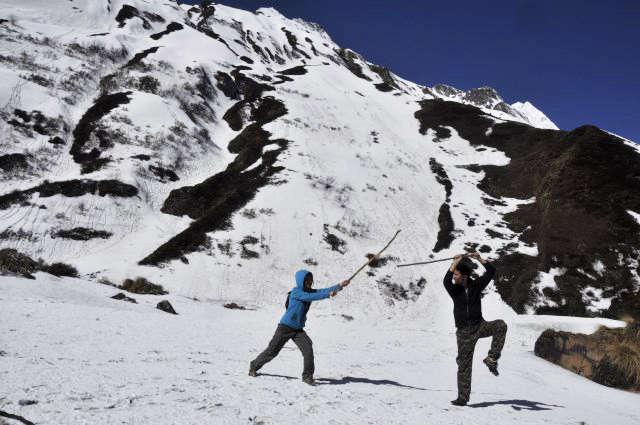 AnnapurnaNepal