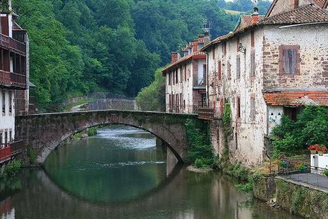 Camino - France