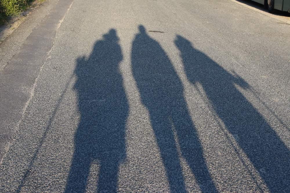camino shadows