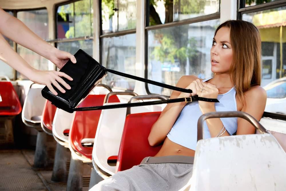 train journey safety