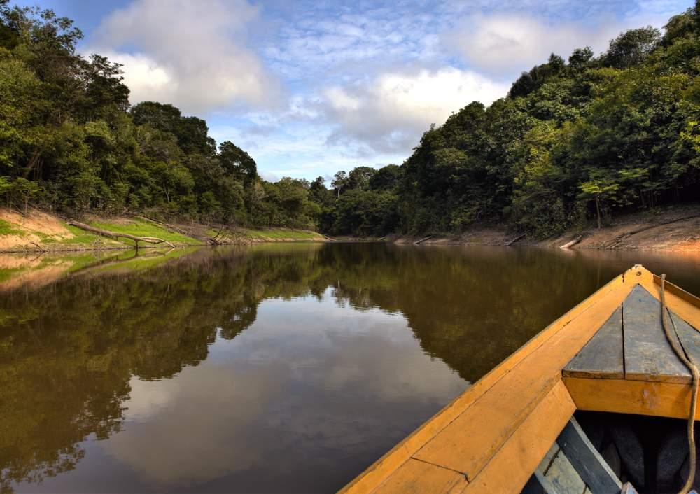 river-Amazon