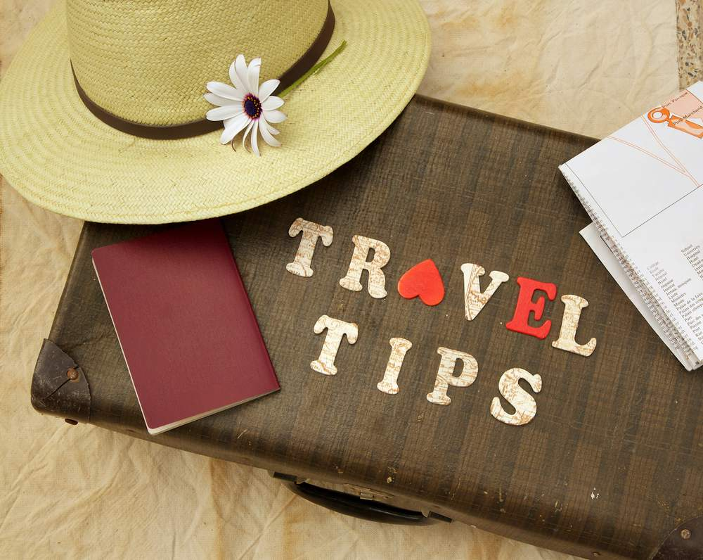 Indie Travel Challenge Round Up: Tips, Manifestos, Planning & Packing
