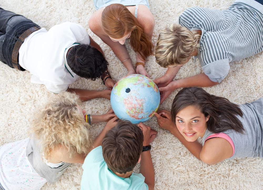 15 travel education