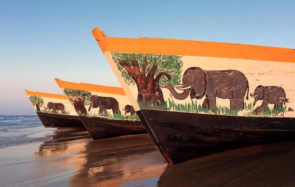 MF Lake Malawi