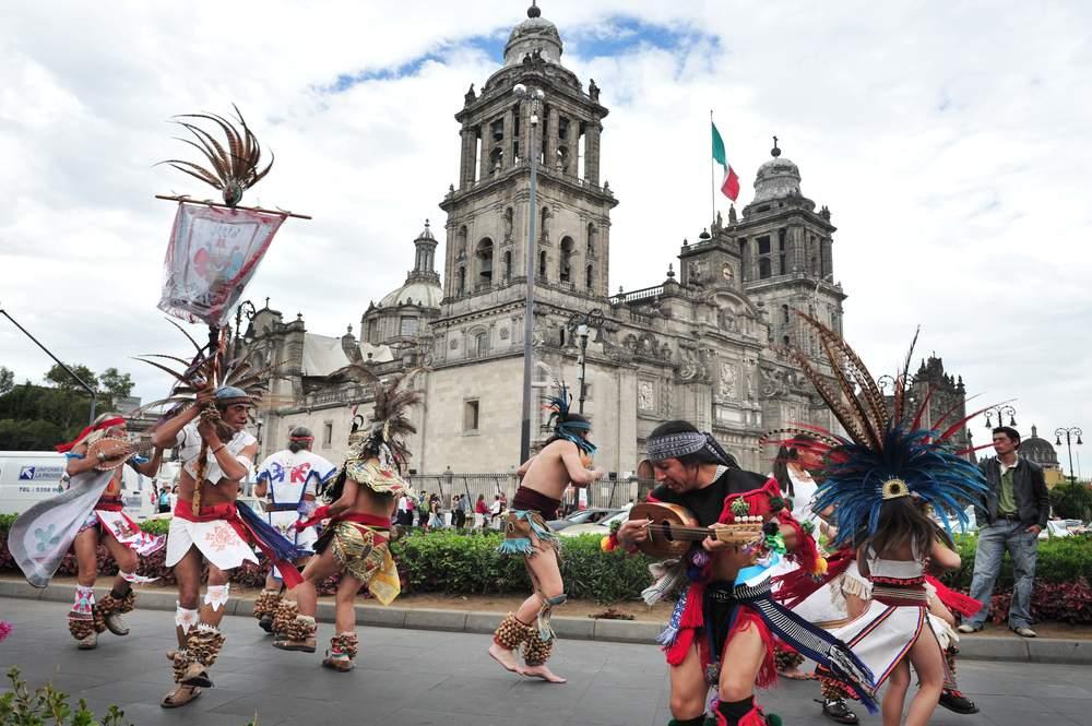 MX7- Mexico city