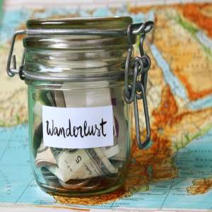 75 Ways to Save Money For Your Travels