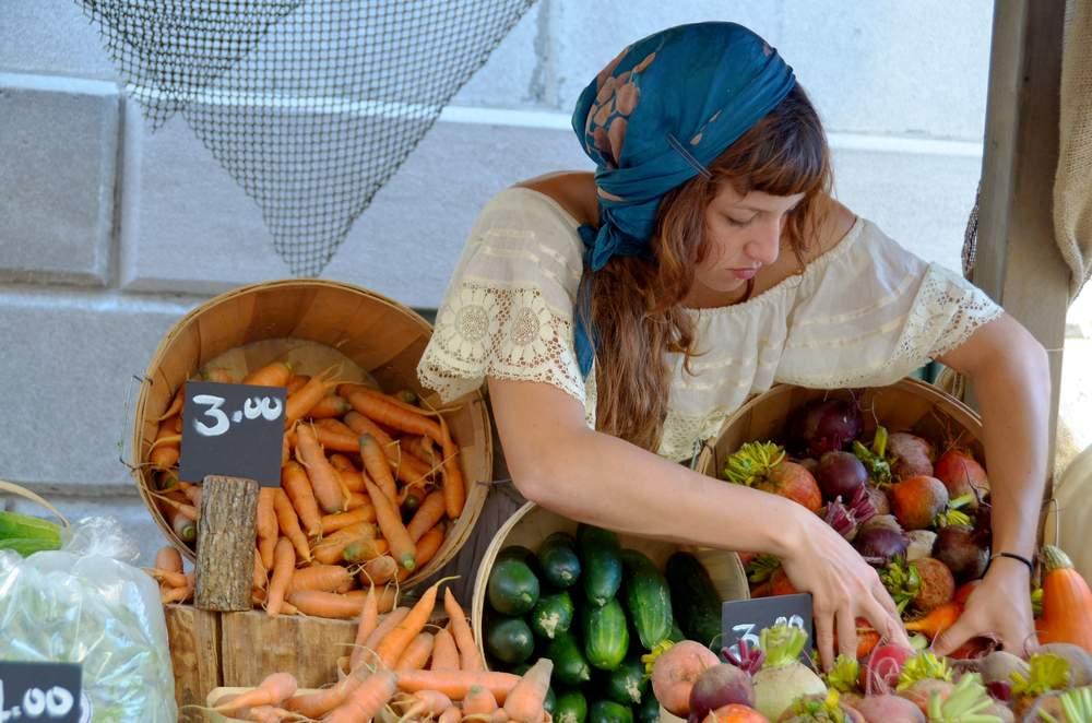 quebec city market