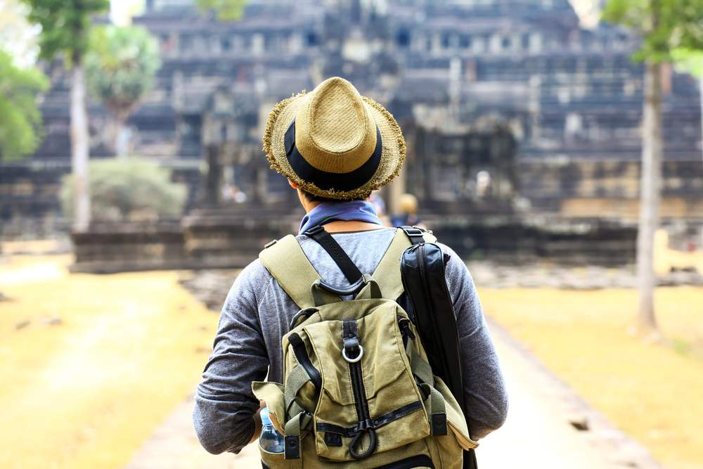 Cambodia for Indie Travelers