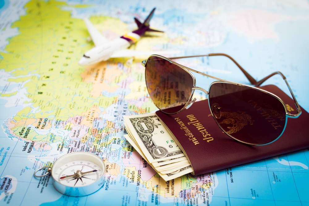 passport map money