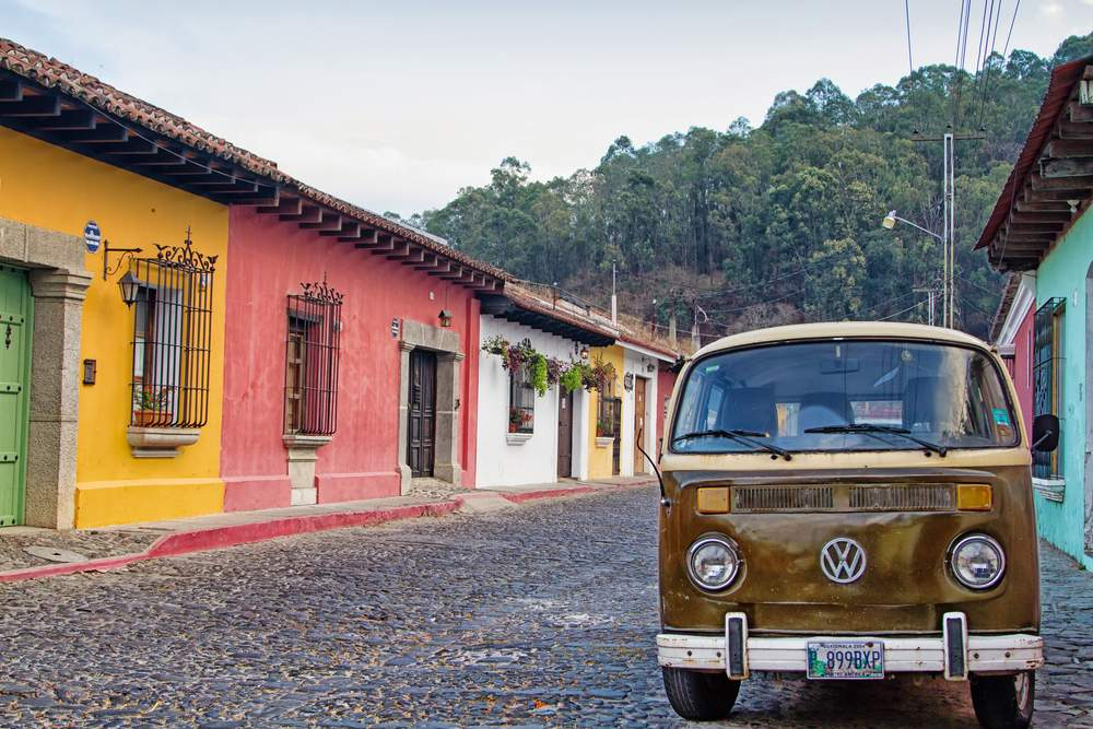 How to Travel (Like A Local) in Guatemala