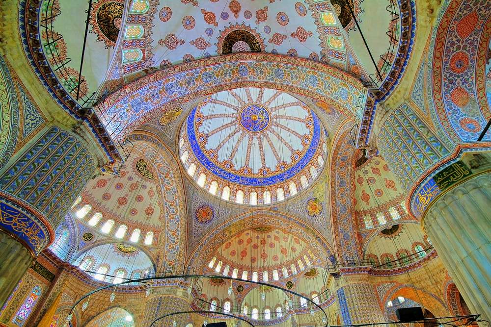 Istanbul, A Love Letter to Turkey's Most Famous City