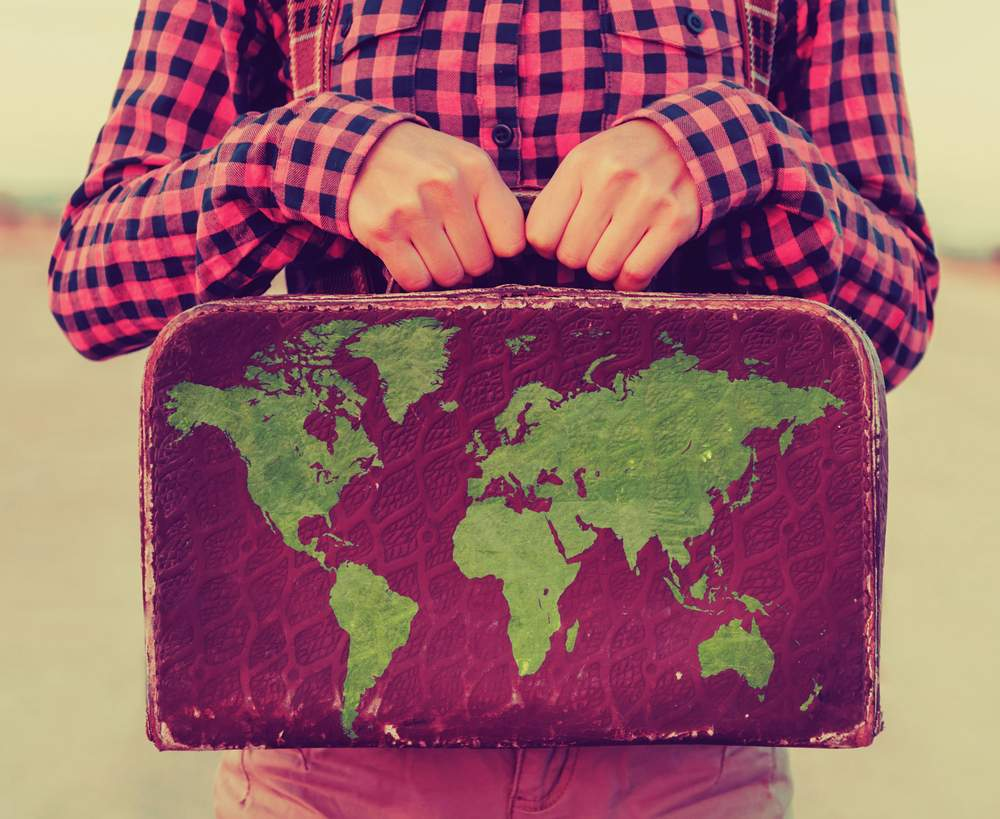 Should you become an expat if elections don't go your way?