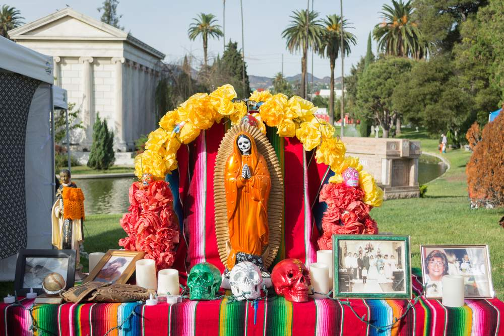 unusual religious traditions from around the world
