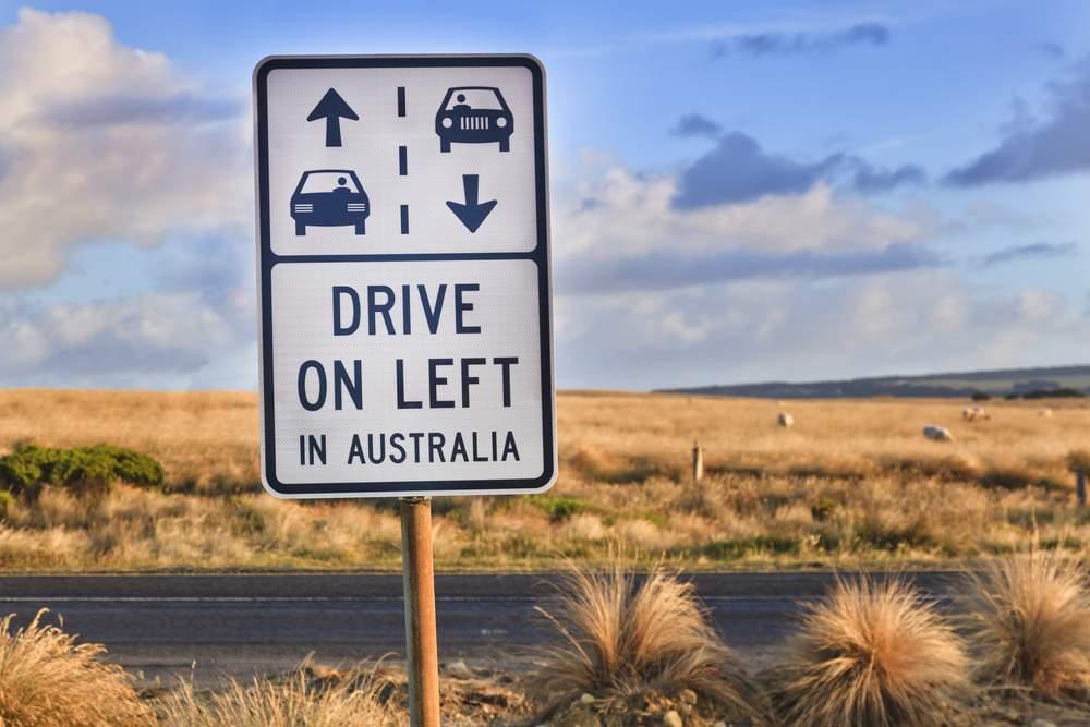 3 Australian Road Trips to Plan Your Trip Around