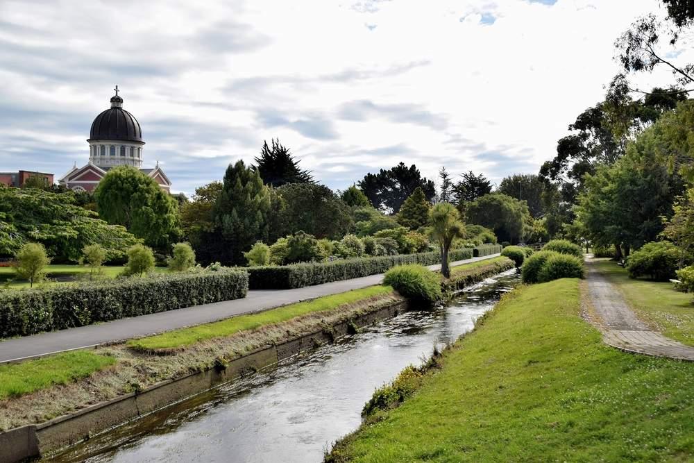 Invercargill, New Zealand