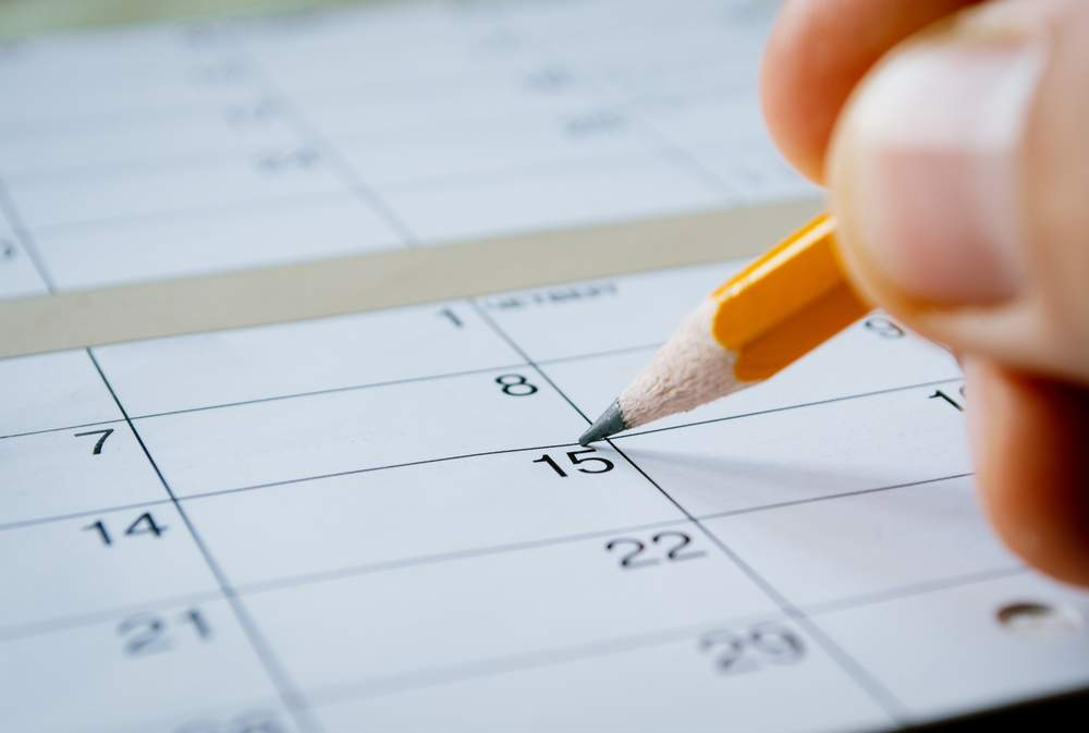 coordinating schedules with travel companions can be tricky