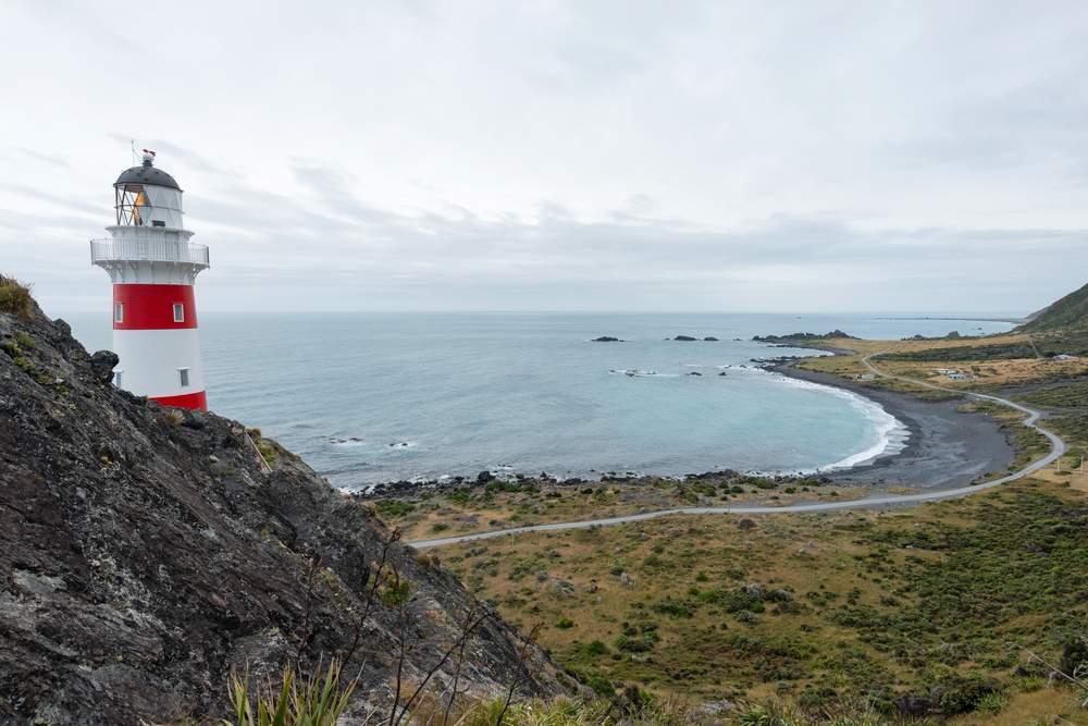Wairarapa, New Zealand