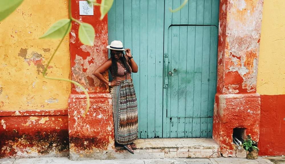The Blog Abroad in Cartagena, Colombia