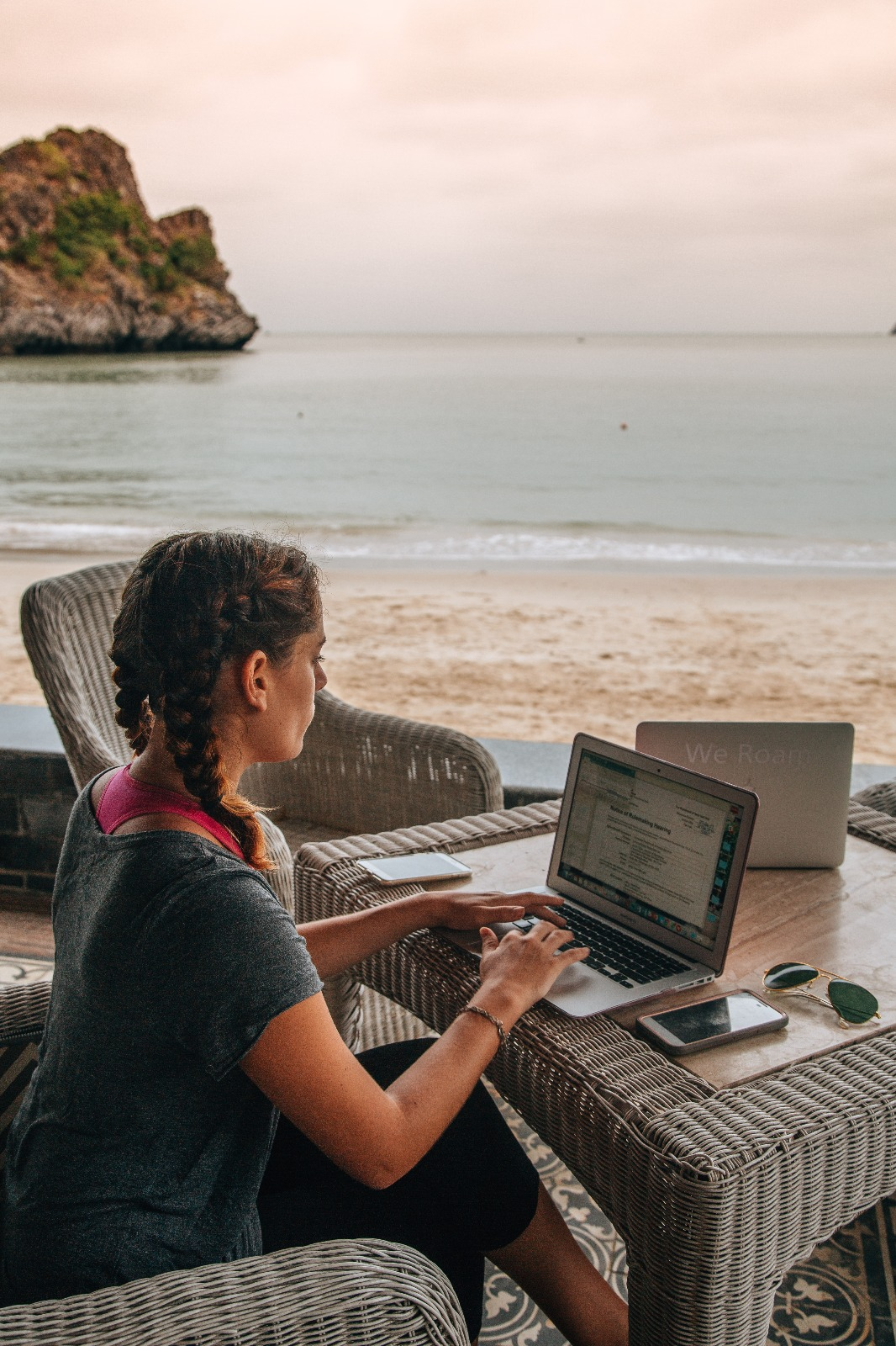 Digital Nomads and the Remote Work Revolution: Happier People, Better Business